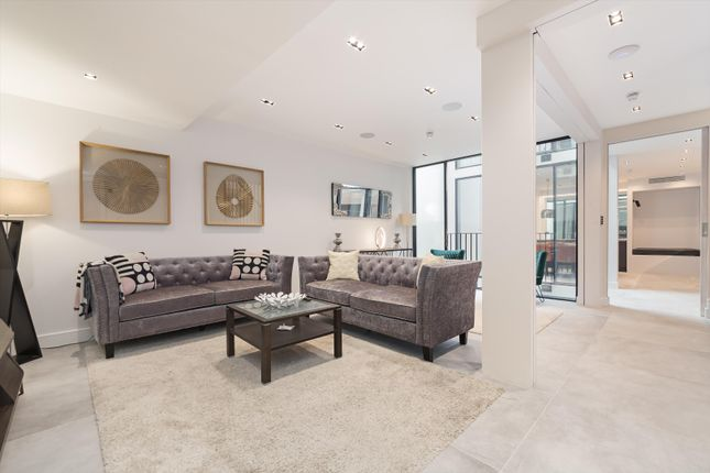 Thumbnail Terraced house to rent in Elgin Mews, Notting Hill, London