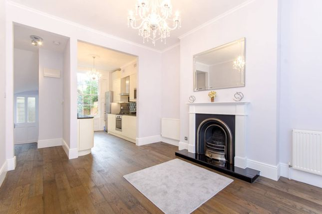Thumbnail Flat to rent in Amwell Street, Finsbury