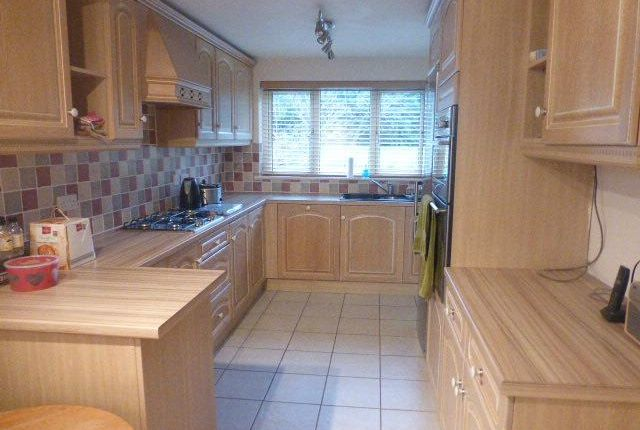 Thumbnail Bungalow to rent in School Road, Oldland Common, Bristol
