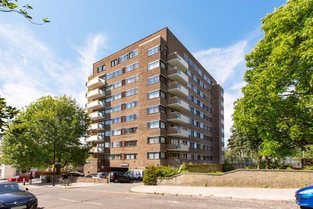 Thumbnail Penthouse for sale in Southbury, Loudon Road, Kilburn