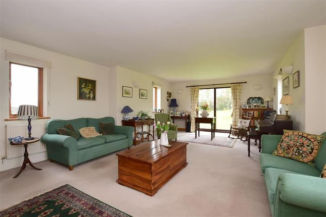 Drawing Room of The Village, Alciston, Eastbourne, East Sussex BN26