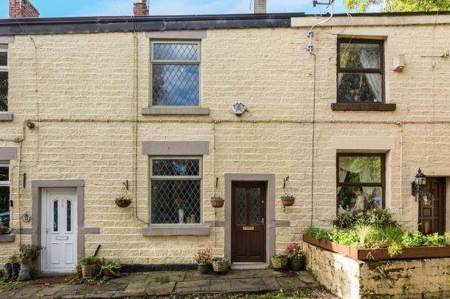 Thumbnail Terraced house for sale in Croft Bank, Millbrook, Stalybridge, Greater Manchester