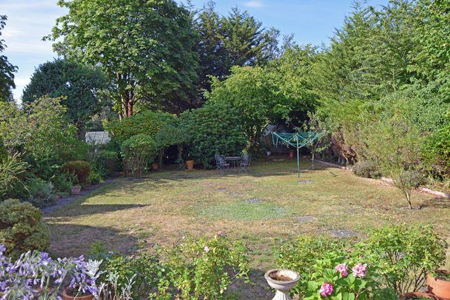 Rear Garden of Bucklesham Road, Ipswich IP3