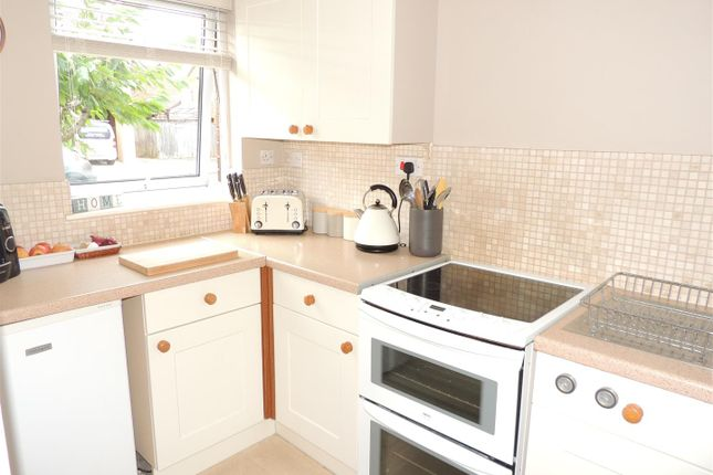 Kitchen of Gilroy Close, Longwell Green, Bristol BS30