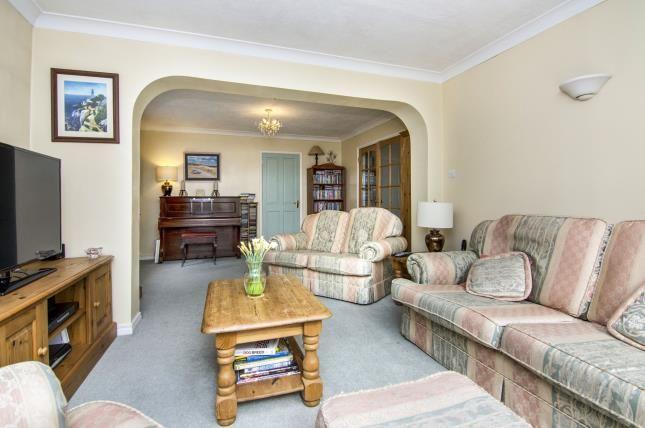 Lounge of Danbury, Chelmsford, Essex CM3