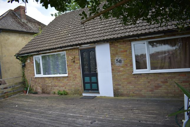 3 bed bungalow to rent in Carrington Road, High Wycombe HP12