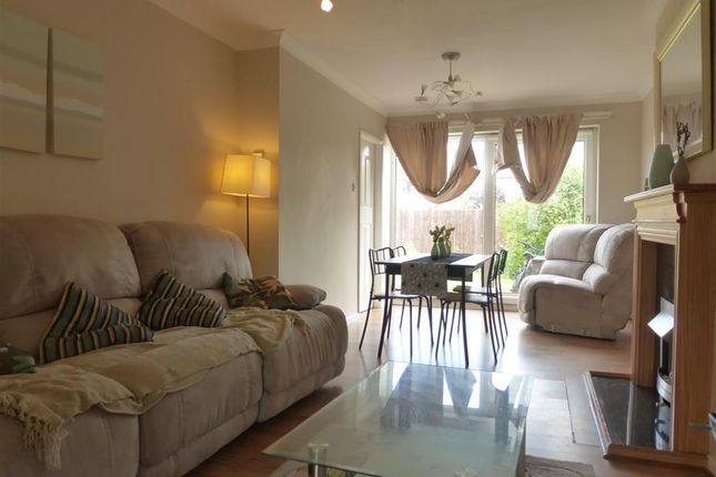 Thumbnail Property to rent in Loweswater Drive, Loughborough