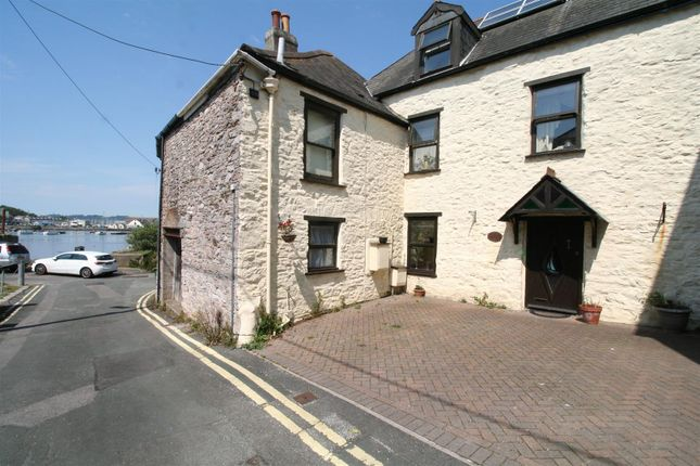 Thumbnail Property to rent in Marine Road, Oreston, Plymouth