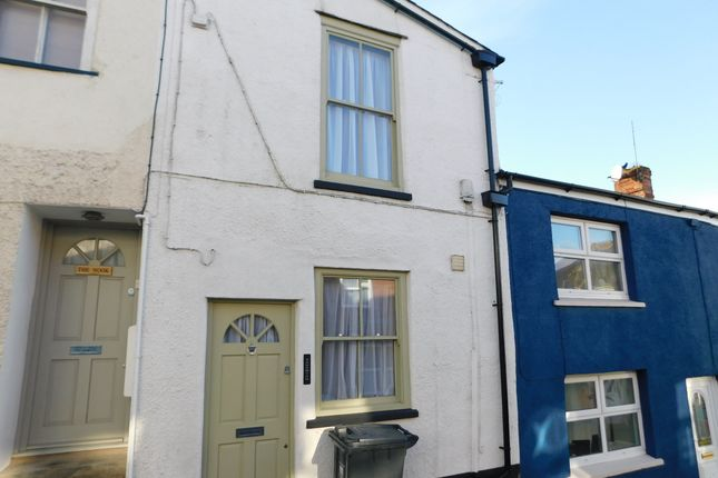 Thumbnail Cottage for sale in Castle Hill, Axminster