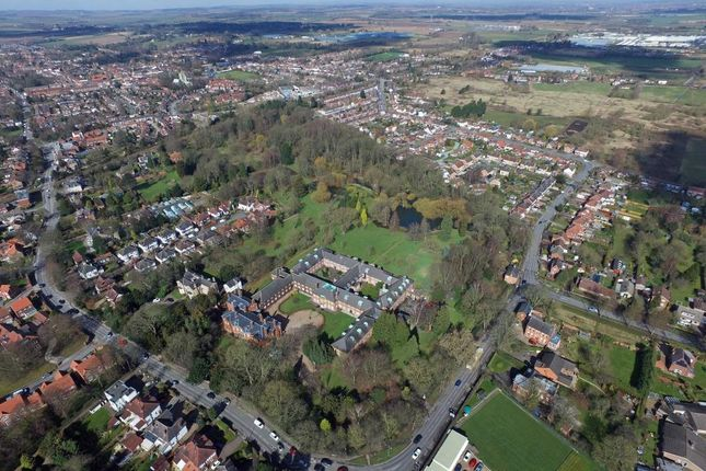 Land for sale in Thwaite Street, Cottingham