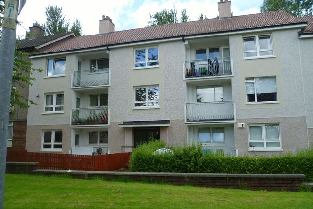 Thumbnail Flat to rent in Myrtle Place, Crosshill, Glasgow