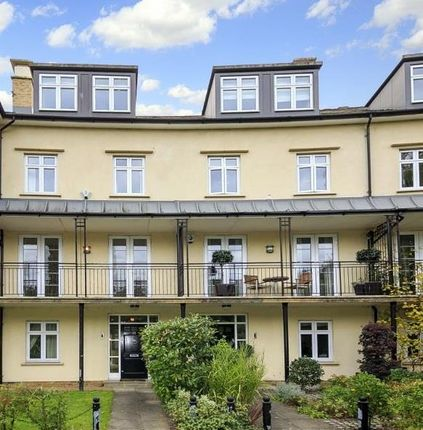 Thumbnail Detached house to rent in Whitcome Mews, Richmond, UK