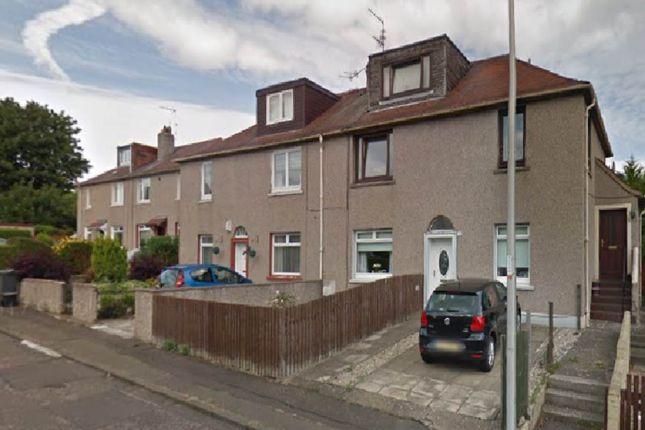Thumbnail Flat to rent in Parkhead Terrace, Edinburgh