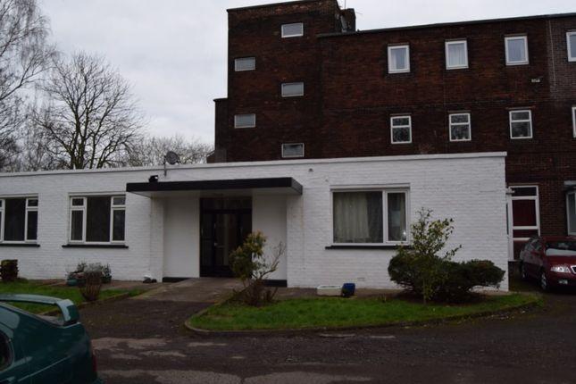 Thumbnail Flat to rent in Balmoral Court, Carlisle