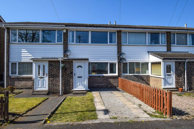 2 bed terraced house for sale in Church Close, Shepley, Huddersfield HD8