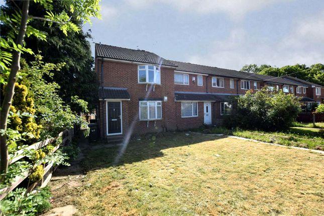 Front Exterior of Cross Lane, Farnley, Leeds LS12
