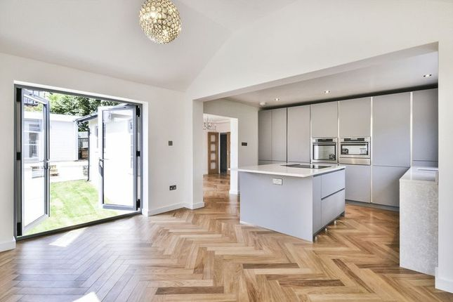 Thumbnail Detached bungalow for sale in St. Stephens Road, Bath