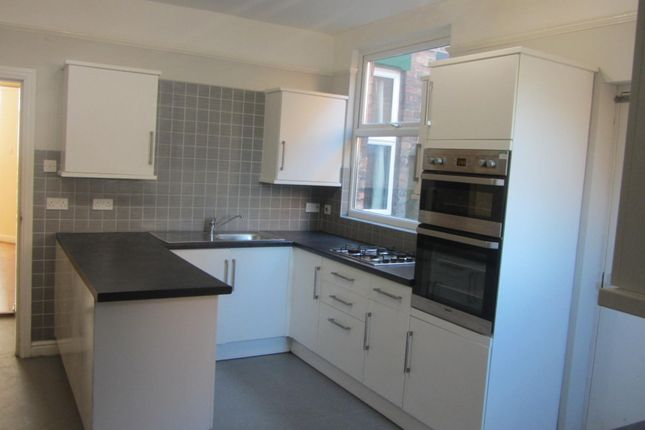 Thumbnail Terraced house to rent in Garmoyle Road, Wavertree, Liverpool