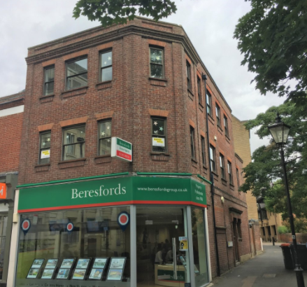 Thumbnail Office to let in 10A Duke Street, Chelmsford