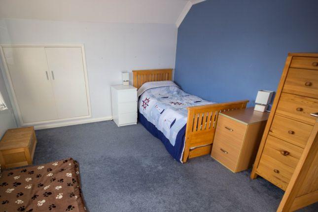 Bedroom 3 of Alverstone Road, East Cowes PO32