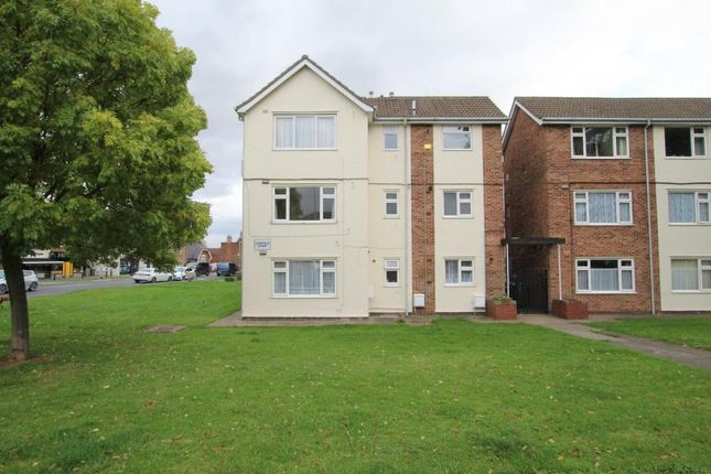 1 bed flat to rent in Lowfield Court, Anlaby HU10