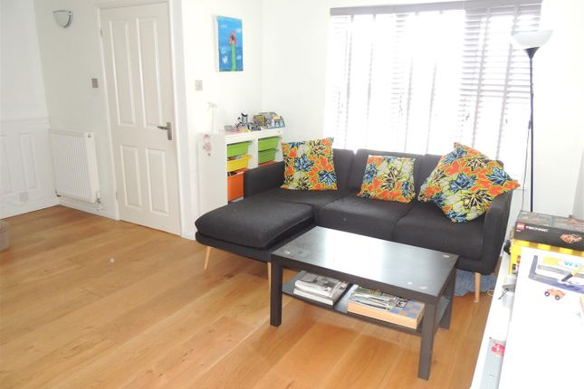 Lounge of Dovey Court, North Common, Bristol BS30