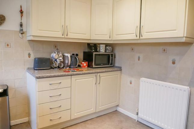 Kitchen of Church Lane, Hanford, Stoke-On-Trent ST4