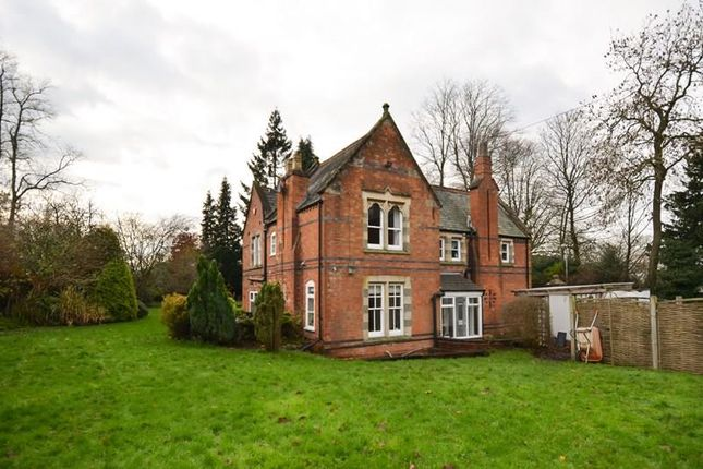 Thumbnail Property for sale in Greenhill, Blackwell, Bromsgrove