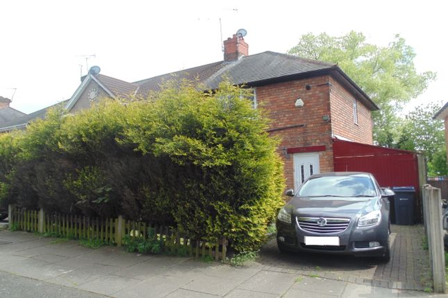 Thumbnail Terraced house for sale in Rivington Crescent, Kingstanding