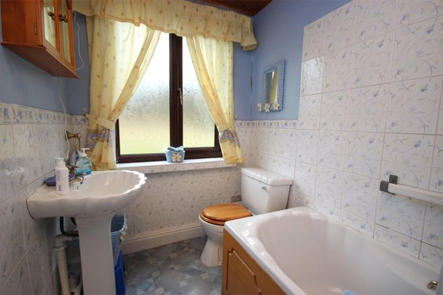 Bathroom of 1 Naddle Gate, Burnbanks, Penrith, Cumbria CA10