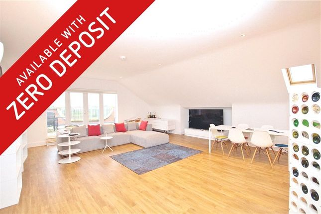 Thumbnail Flat to rent in Harry Davis Court, Armstrong Drive, Worcester, Worcestershire