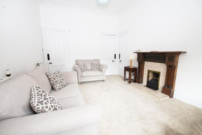 Thumbnail Flat to rent in Byres Road, Glasgow
