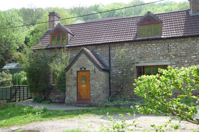 Thumbnail Semi-detached house to rent in Crown Cottages, Tintern, Chepstow