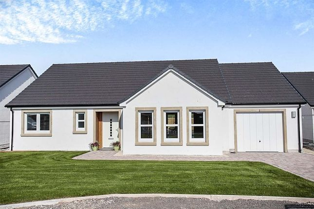 Bungalow for sale in Ottersburn Way, Crocketford, Dumfries