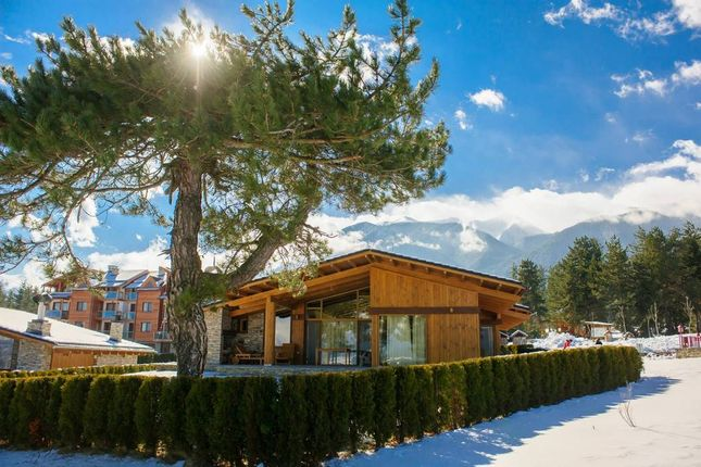 Thumbnail Cottage for sale in Piring Golf & Country Club, Bansko, Bulgaria