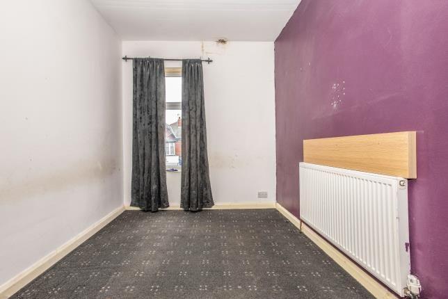 Bedroom One of Westcliffe Drive, Layton, Blackpool, Lancashire FY3