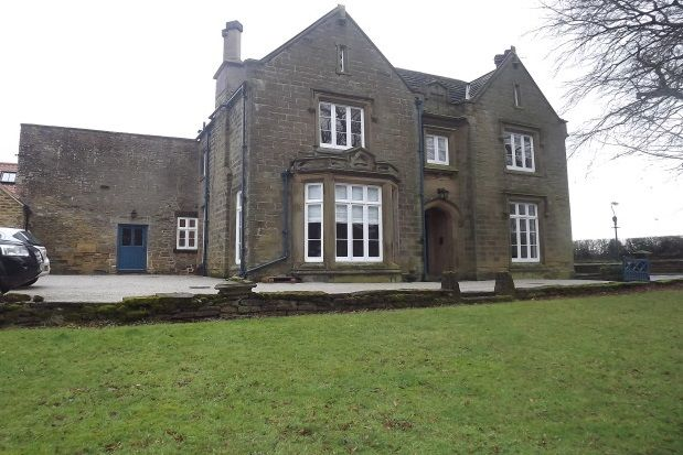 Thumbnail Property to rent in 1 Rowthorne Hall, Glapwell