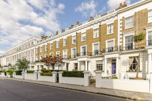 Thumbnail Terraced house for sale in Drayton Gardens, Chelsea