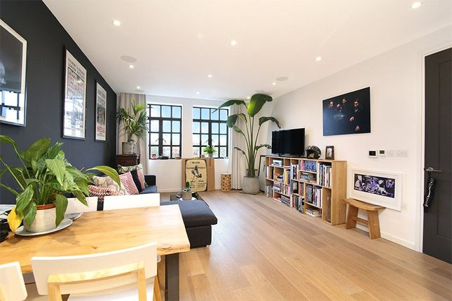 1 bed flat to rent in The Maple Building, 39-51 Highgate Road, London NW5