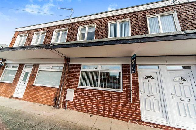 Thumbnail Flat for sale in Carlton Crescent, East Herrington, Sunderland