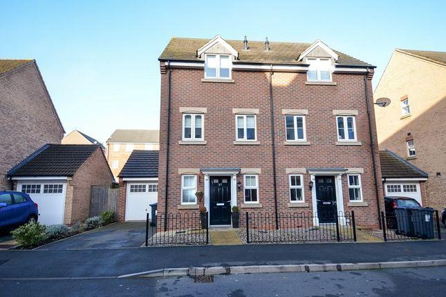 3 bed semi-detached house for sale in Rea Road, Northfield, Birmingham