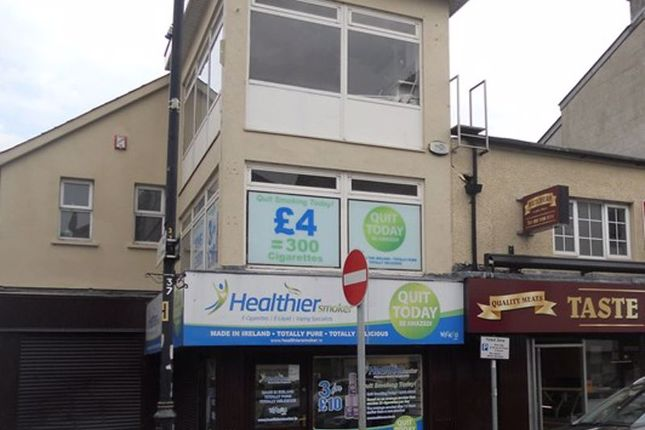Thumbnail Property for sale in Hill Street, Newry