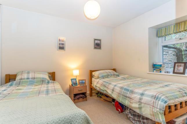 Bedroom 2 of Church Street, Blaenau Ffestiniog, Gwynedd LL41