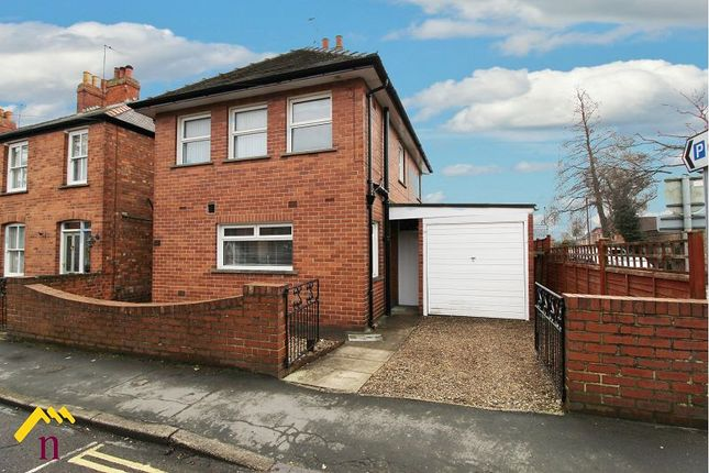 Thumbnail Detached house to rent in Grayburn Lane, Beverley