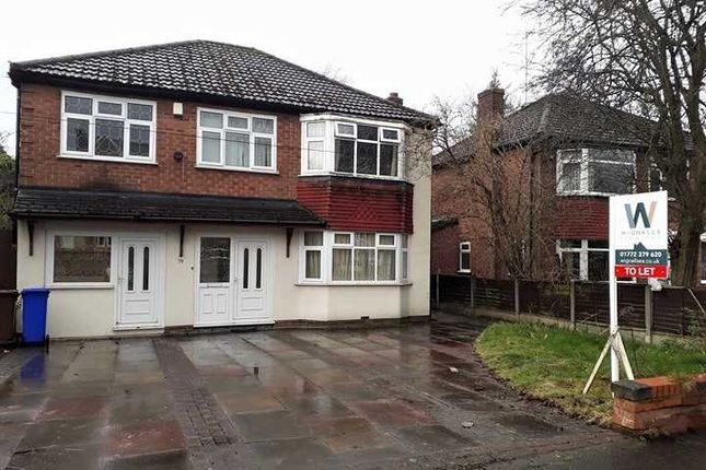 Room to rent in Wilbraham Road, Fallowfield, Manchester