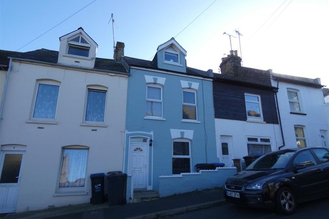 Thumbnail Property to rent in Bolton Street, Ramsgate