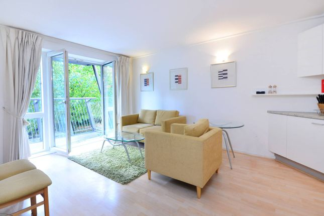 Thumbnail Flat to rent in Naxos Building, Isle Of Dogs