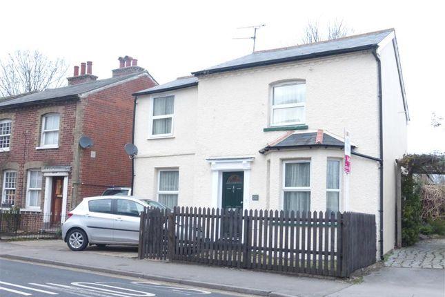 Thumbnail Property to rent in High Street, Thorpe-Le-Soken, Clacton-On-Sea