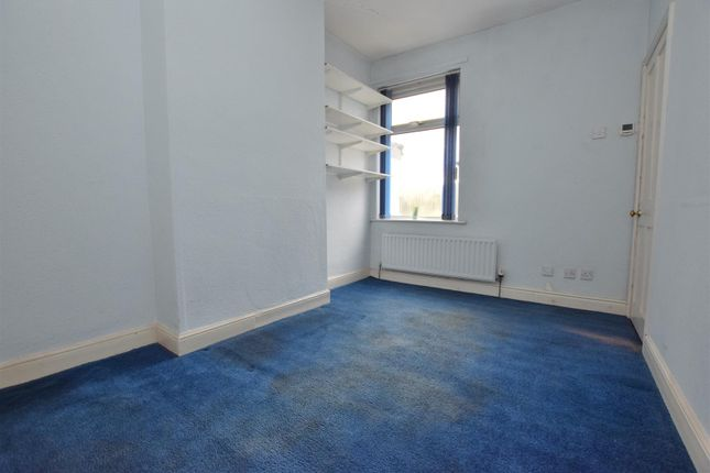 Bedroom Two of City Road, Chester Green, Derby DE1