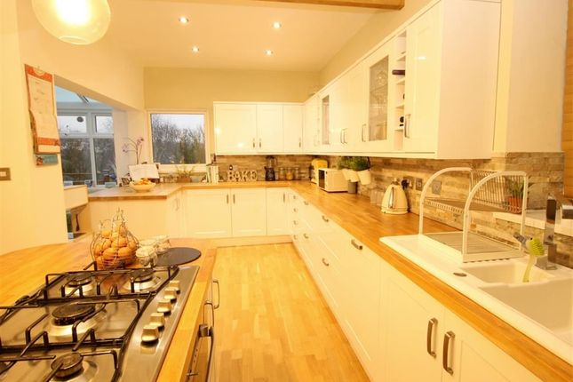 Thumbnail Detached bungalow for sale in First Avenue, Plymstock, Devon